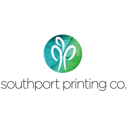 southport printing co logo