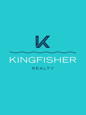 Kingfisher Realty Business Cards