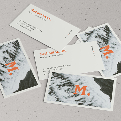 business cards southport