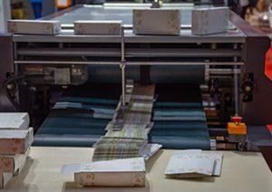 folding gluing